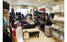 Фото мебели для магазина кожгалантереи 7