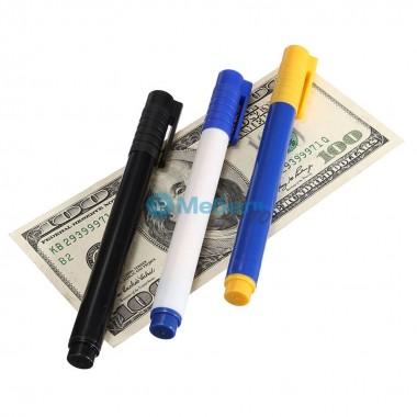 Ручка маркер для проверки подлинности банкнот