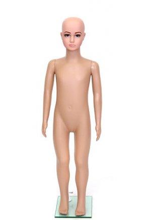 Манекен детский пластиковый B1 - мальчик