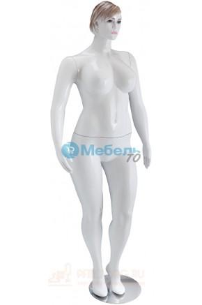 Манекен женский большого размера NC-2103