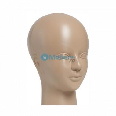 Манекен голова детская Г-101МL