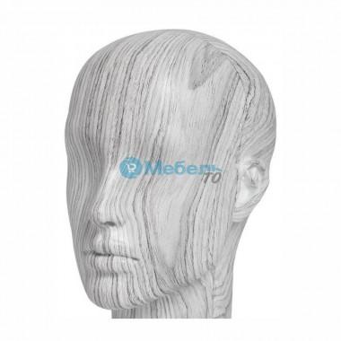 Манекен голова женская MTM-W