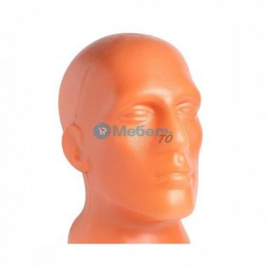 Манекен голова мужская Г-202 S