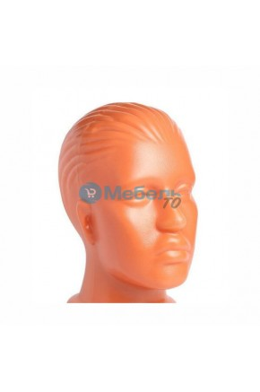 Манекен голова женская Г-201 S