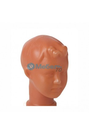 Манекен голова детская Г-103