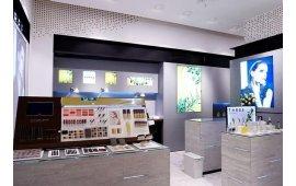 Фото магазина парфюмерии 3