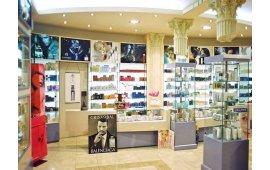 Фото магазина парфюмерии 5