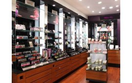 Фото магазина парфюмерии 7
